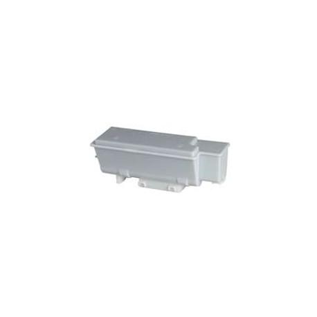 Kyocera-Mita 37028010, kompatibilní toner, KM 1525, KM 1530, 11 000s, Black - černá, pw