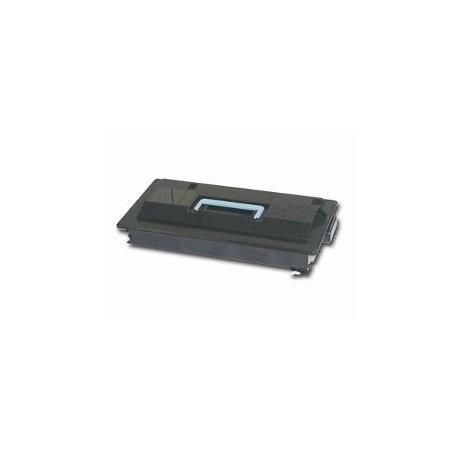 Kyocera-Mita TK-70, kompatibilní toner, FS 9100DN, 10 000s, Black - černá, pw