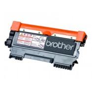 Brother TN-2010,TN-2015,TN-2220,DCP-7055,DCP-7057,HL-2130, kompatibilní toner,2600s, černá