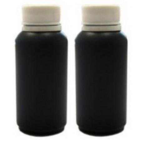 Inkoust LEXMARK 200ml BK, pro plnění kazet JP-series, X-series, Z-series, černý