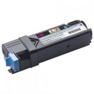 Dell HC 8WNV5, kompatibilní toner, 593-11033, Dell 2150cn, 2155cn, 2500s, purpurová