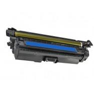HP CE261A, kompatibilní toner, HP 648A, 11000s, azurová