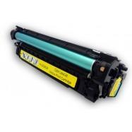 HP CE262A, kompatibilní toner, HP 648A, 11000s, žlutá