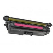 HP CE263A, kompatibilní toner, HP 648A, 11000s, purpurová