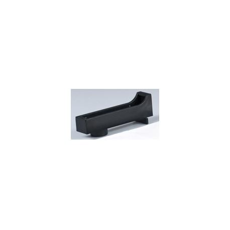 Plnící adaptér pro Canon BK (520,525,PGI5) pro černé kazety.