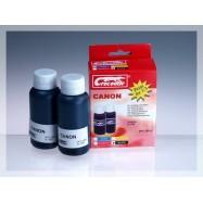 CROCODILE RPX 280-A, 200ml samostatný inkoust pro CANON CLI-8Bk.