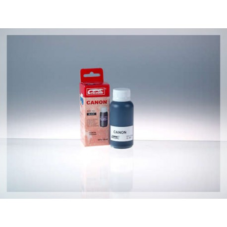 CROCODILE RPX 120-A, 100ml samostatný inkoust pro CANON PGI-520Bk.