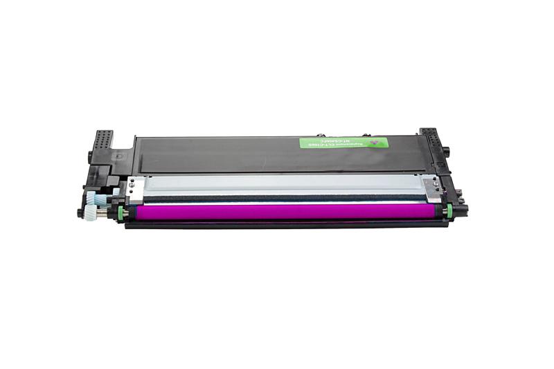 Samsung CLT-M406S / ELS, kompatibilní toner, CLP360, CLP365, CLX3300, 1000s., purpurový