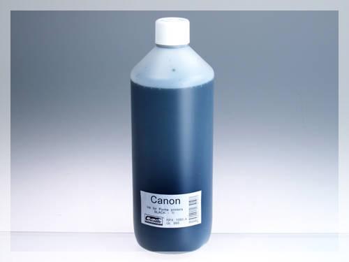 CROCODILE RPX 1010-A, 1000ml samostatný inkoust pro CANON PG-510, PG-512.