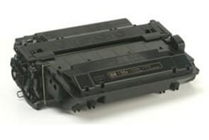 Canon CRG-724, kompatibilní toner, 3481B002, CRG724, CRG 724, 6 000s, Black - černá, pw