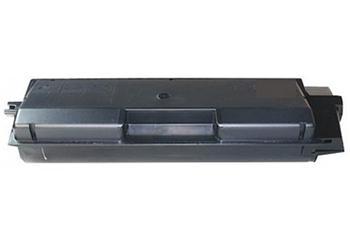Kyocera-Mita TK-590K, kompatibilní toner, FS-C2026MFP, TK590, TK 590, 7000s, černá, pw
