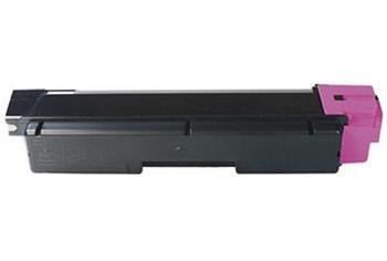 Kyocera-Mita TK-590M, kompatibilní toner, FS-C2026MFP, TK590, TK 590, 5000s, purpurová