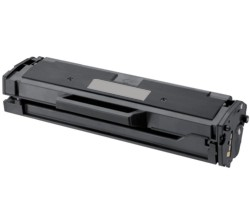 Samsung MLT-D111S, kompatibilní toner, M2020, 2022, 2070, 1000 stran, Black - černá