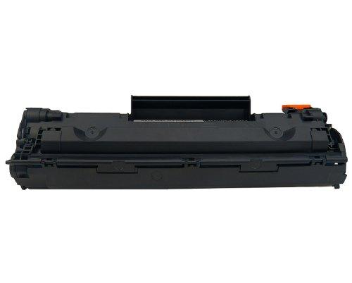 HP CF283X, kompatibilní toner, CF 283X, CF-283X, HP 83X, 2200 stran, black - černá