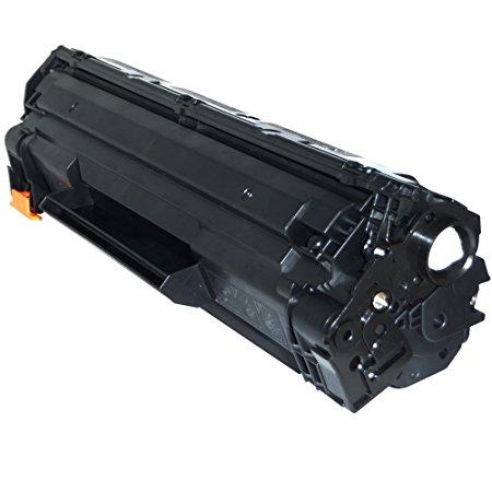 HP CF279A, kompatibilní toner, HP 79A , 1000 stran, Black - černá