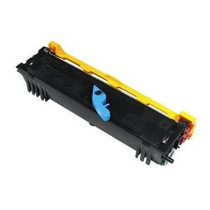 EPSON EPL-6200, kompatibilní toner, C13S050167, 3 000 stran, Black - černá, pw