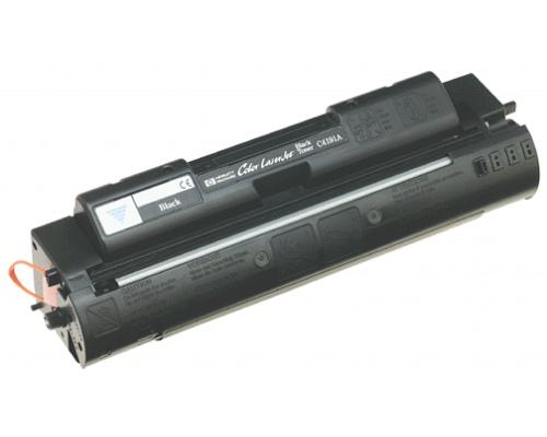 HP C4191A, kompatibilní toner, 9 000 stran, Black - černá, pw