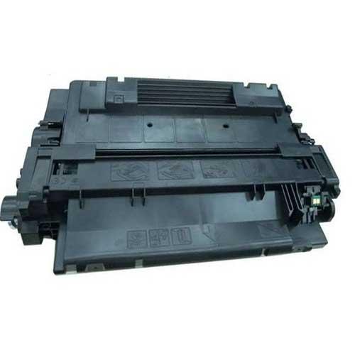 HP CE255A, kompatibilní toner, HP 55A, 6 000 stran, black - černá