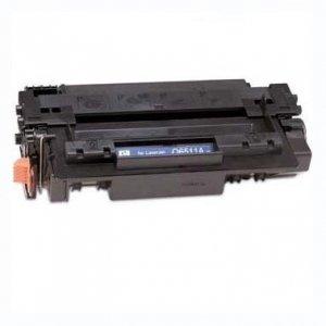 HP Q6511A, kompatibilní toner, HP 11A, HP LJ 2420, HP LJ 2430, 6 000 stran, black - černá