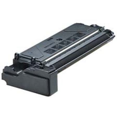 Samsung SCX-5312D6, kompatibilní toner, Xerox 106R00586, 6000 stran, black - černá