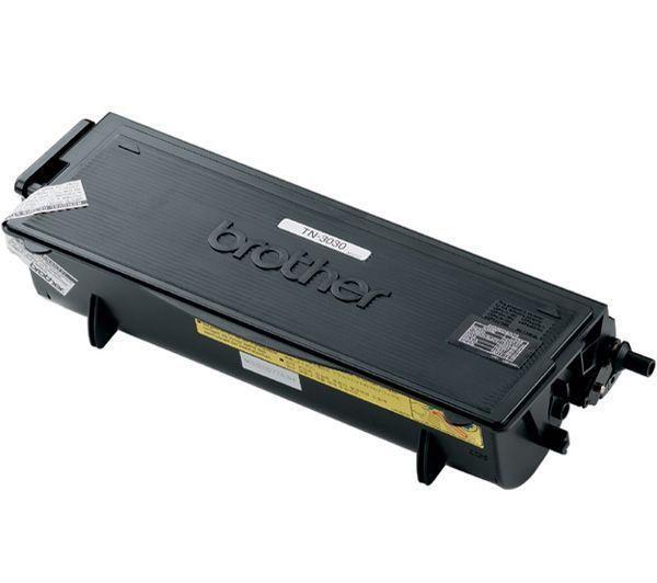 Brother TN-3030, TN3030, TN 3030, kompatibilní toner, 6700 stran, Black - černá, pw