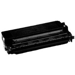 Canon CRG-708 H, kompatibilní toner, 017B002AA, 6000s, Black - černá, pw