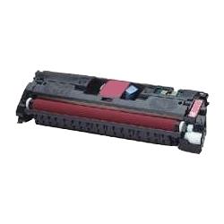 Canon EP-701M, kompatibilní toner, 9285A003, 4 000s, Magenta - purpurová