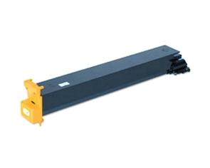 Minolta 8938510 (TN-210Y), kompatibilní toner, BIZHUB C250, 12000 stran, žlutý, pw