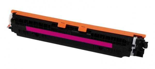 HP CE313A, kompatibilní toner, HP 126A, CE313, CP1025, CP1025nw, 1000 s, purpurová