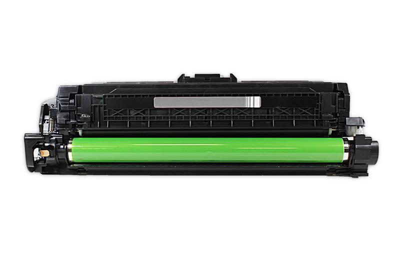 HP CE260A, kompatibilní toner, CE260, 8500s, černá