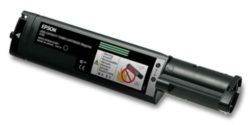 EPSON AcuLaser C1100, kompatibilní toner, C13S050190, 1500s, Black-černá